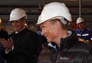The Economist: чем выше цена на нефть, тем агрессивнее политика России