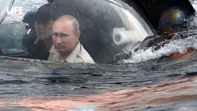 У Путина все плохо: шанс для Украины?