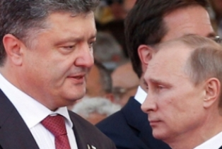 Порошенко и Путин договорились о