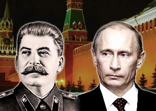 Путин: позиция Запада по Украине мешает воссозданию СССР