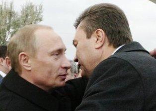 Ультиматум Запада Путину и Януковичу дал первые результаты