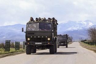 Обострение конфликта в Нагорном Карабахе: основные факты