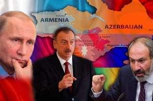 Конец войны в Карабахе: протесты в Армении и российские миротворцы