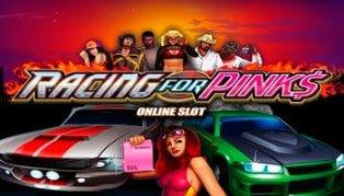 Уличные гонки: обзор игры Racing for Pinks от Вулкан 24