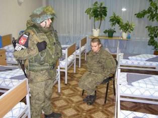 Месть за дедовщину: подробности бойни в воинской части РФ под Читой
