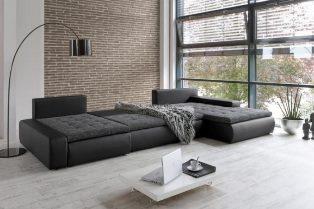 Экономия пространства и здоровый сон - современные раскладные диваны