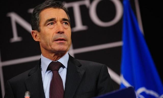 Бывший генсек НАТО: РФ угрожает Беларуси войной и аннексией