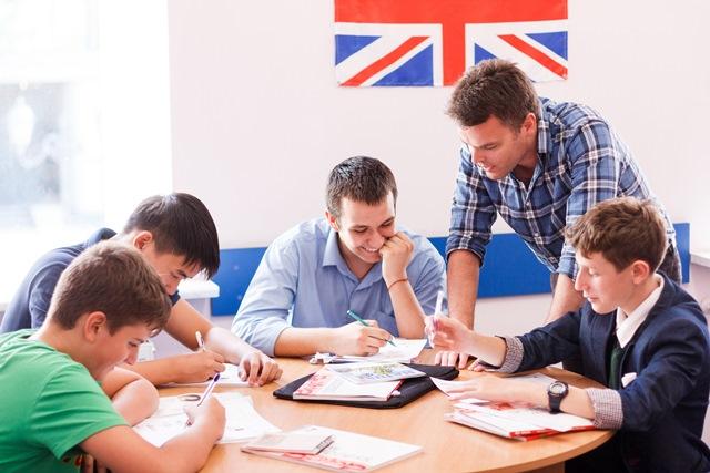 Преимущества посещения курсов разговорного английского