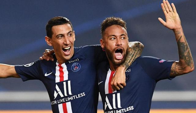 Лига Чемпионов: ПСЖ разобрался с РБ Лейпциг и впервые сыграет в финале