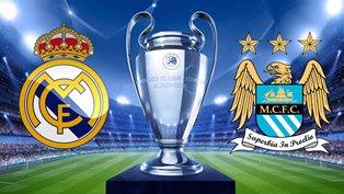 Жеребьевка Лиги Чемпионов: Реал сыграет с МанСити, Ливерпуль - с Атлетико