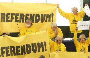 Баба Яга против: могут ли Нидерланды остановить ассоциацию Украины и ЕС?