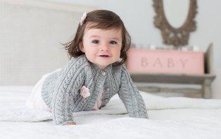 Безопасность и комфорт: выбираем повседневную одежду для малыша