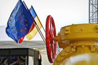 Словакия с 1 марта увеличила реверс газа в Украину