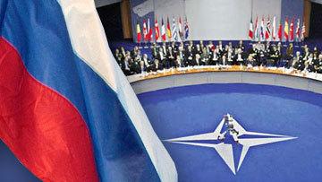 Ставка на Россию и ...НАТО