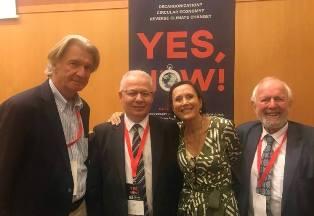 Тимошенко солгала об участии в саммите Римского клуба