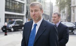Российские олигархи из санкционного списка потеряли за сутки $1,1 млрд