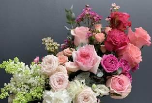 Какие цветы дарить любимой женщине