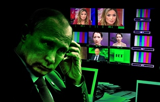 Цунзура или бизнес? В Великобритании заблокированы счета Russia Today