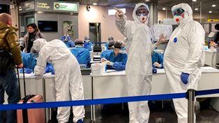 В РФ новый антирекорд по COVID: за сутки умерло более 700 человек