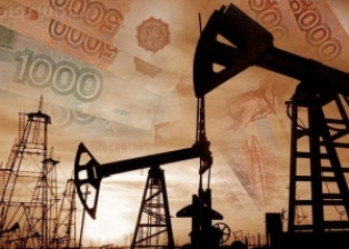 Российский рубль и цены на нефть