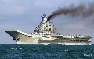 Россия возмущена отказом Испании и Мальты дозаправлять ее военные корабли