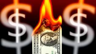 WSJ: экономика РФ сокращает зависимость от доллара из-за санкций