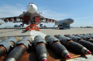 Россию обвинили в уничтожении в Сирии больницы