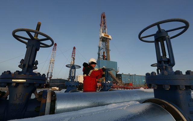 Запасы нефти в РФ закончатся через 30 лет