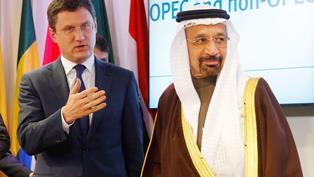 Между РФ и Саудовской Аравией возникли серъезные разногласия накануне встречи ОПЕК+