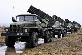 Россияне предупреждают родственников в Луганской области о начале обстрелов ...
