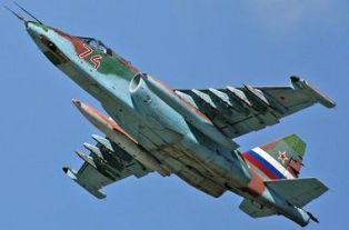 Ответ за Хомс: в Сирии сбили российский самолет? Видео