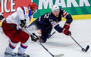 В России поступили в продажу билеты на ЧМ по хоккею