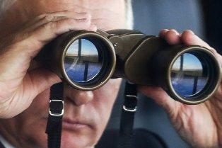 Шведские эксперты подозревают РФ в подготовке к масштабной войне