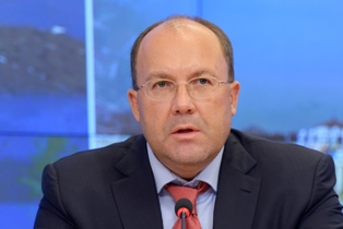 Алексей Сафонов