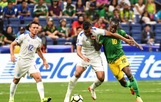 Кубок КОНКАКАФ: определились все участники четвертьфинала