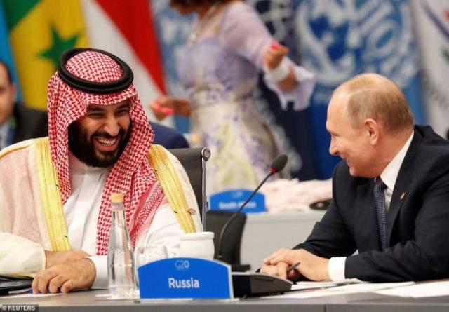 Альянс РФ и ОПЕК распался: нефть может опуститься ниже $40