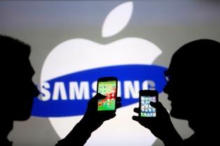 Samsung выплатит Apple $539 млн за нарушение патентов