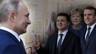 Итоги саммита в Париже: шансы договориться с РФ стали еще меньше?