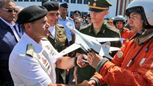 Посол США высмеял доставленное в Венесуэлу российское вооружение