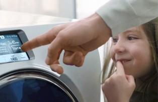 Samsung: когда выбрать стиральную машину просто