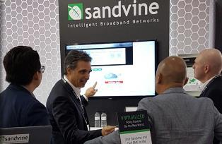 Американская Sandvine, помогавшая глушить интернет, расторгла соглашение с властями Беларуси