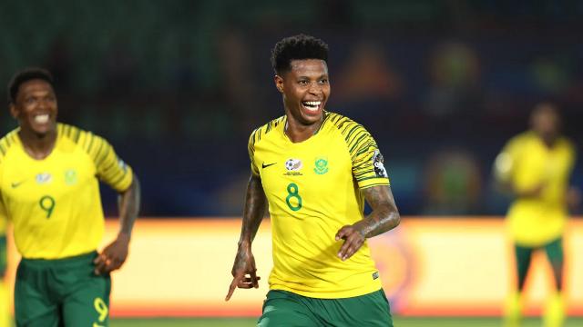 КАН-2019: Марокко выходит в плей-офф, важная победа ЮАР