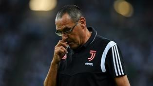 Маурицио Сарри уволен с поста главного тренера Ювентуса