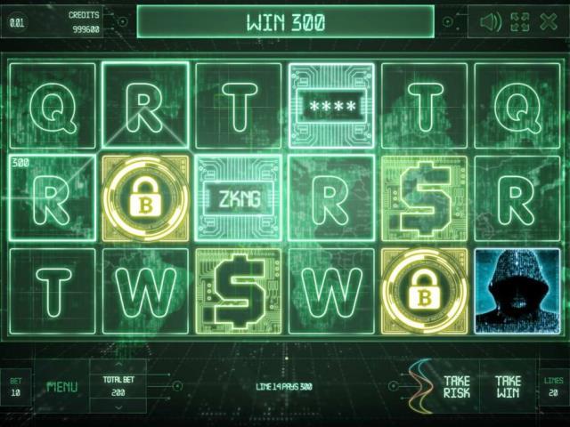Мир хакеров и криптовалют: обзор игры Satoshi's Secret