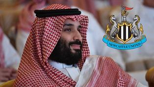 Инвесторы из Саудовской Аравии передумали покупать Ньюкасл