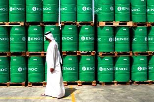 Саудовская Аравия заложила в бюджет на 2016 году цену нефти в $29