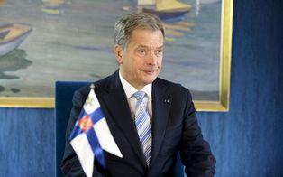 Президент Финляндии не исключает возможность вступления в НАТО