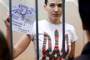 Корбан: Савченко можно было обменять, но помешал Порошенко