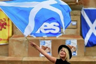 Шотландия намерена начать переговоры о сохранении членства в ЕС