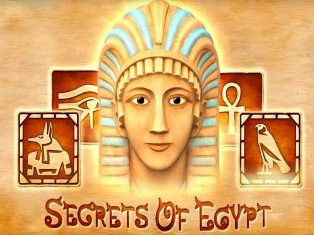 Secrets of Egypt: увлекательная игра для любителей древностей
